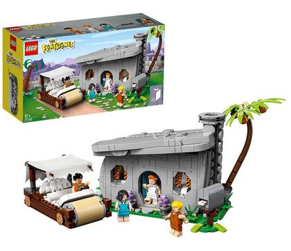 LEGO Ideas: The Flintstones - (21316)