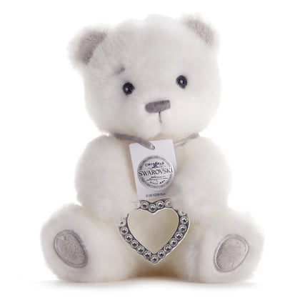 Chic & Love: Bailey Bear - Heart (Medium)