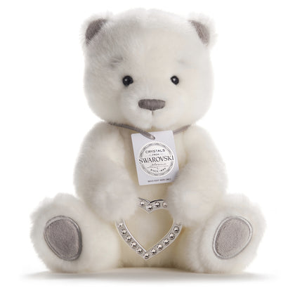 Chic & Love: Bailey Bear - Heart (Large)