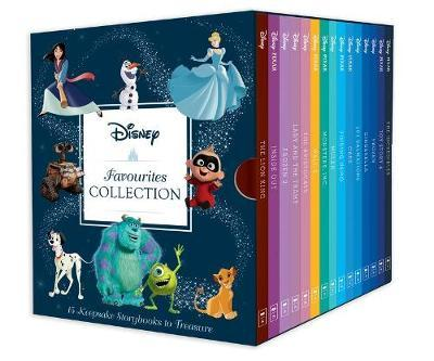 Disney Favourites Collection 2020