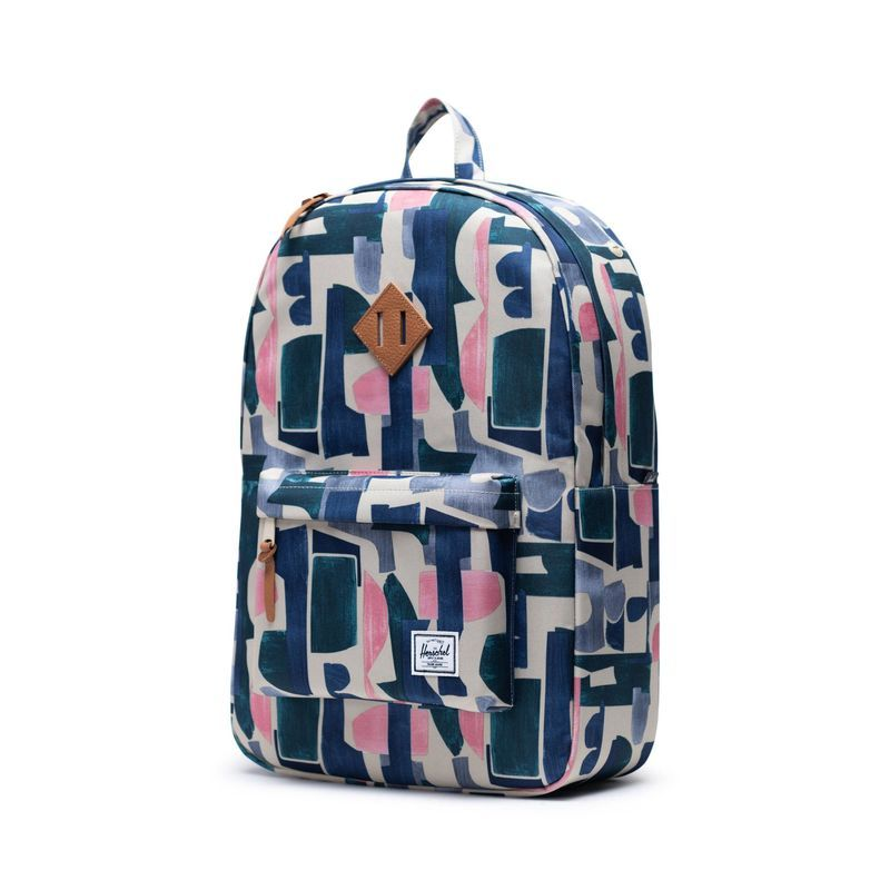Herschel Supply Co: Heritage - Abstract Block
