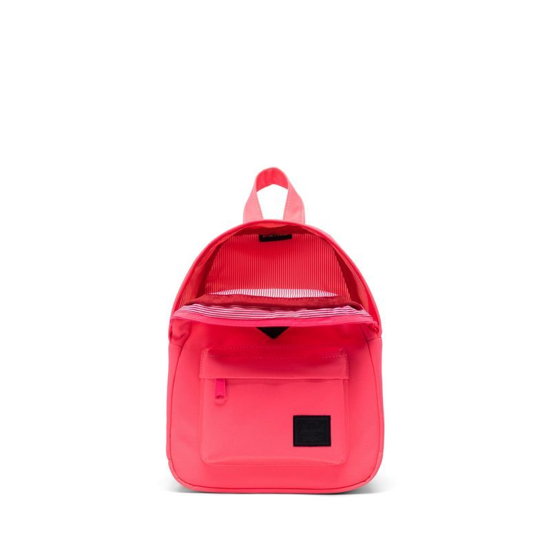 Herschel Supply Co: Heritage Mini - Neon Pink/Black