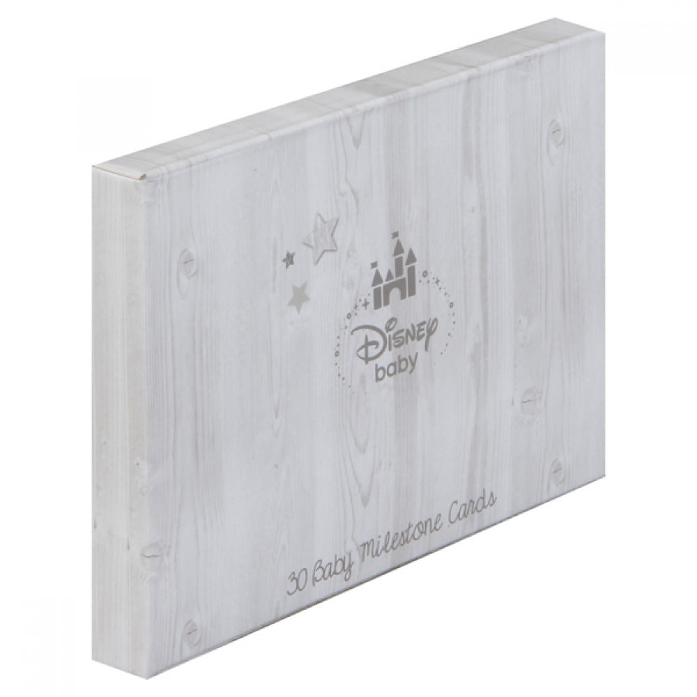 Disney Magical Beginnings Milestone Cards