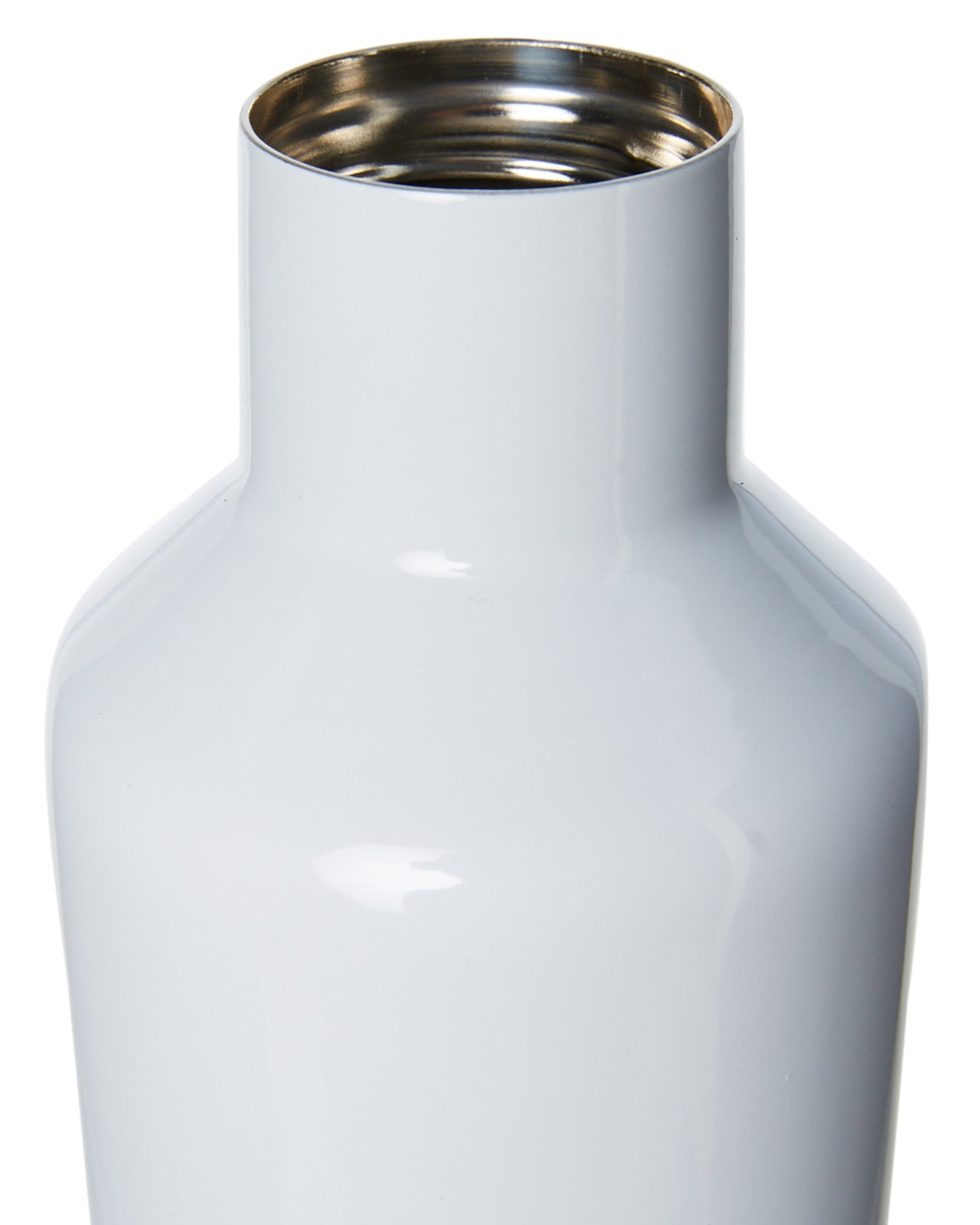 Corkcicle: Dipped Canteen - Modernist White 470ML