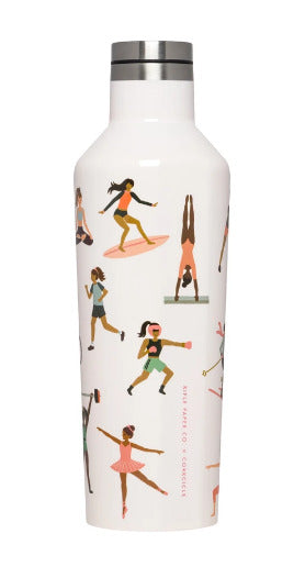 Corkcicle: Classic Canteen - Sports Girl 470ML