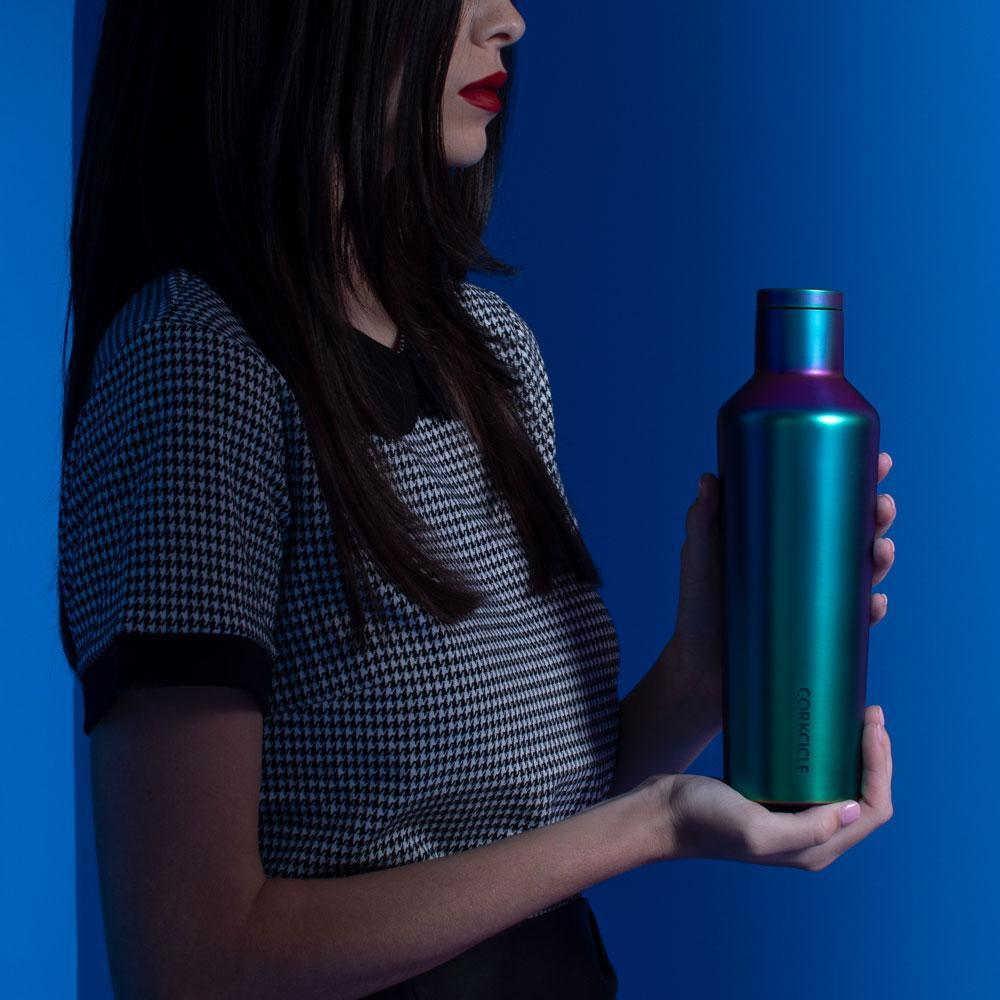 Corkcicle: Canteen - Dragonfly 740ML