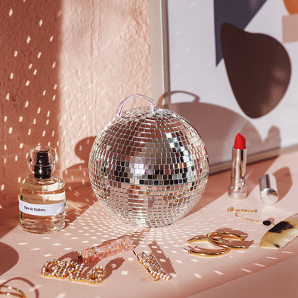 Doiy: Disco Jewellery Box