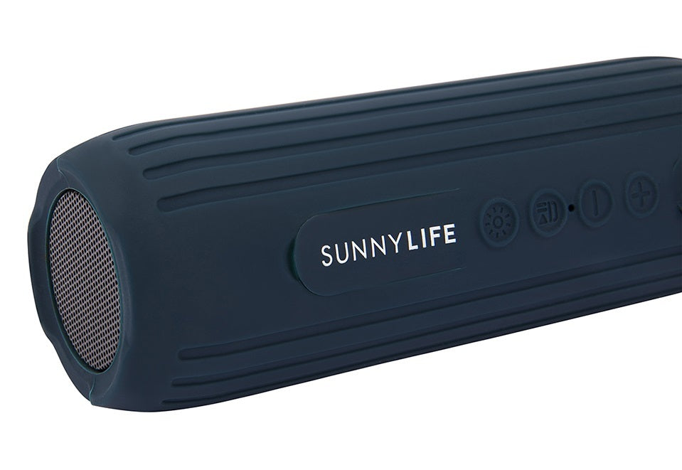 Sunnylife: Multi-Function Torch - with Power Bank & Speaker