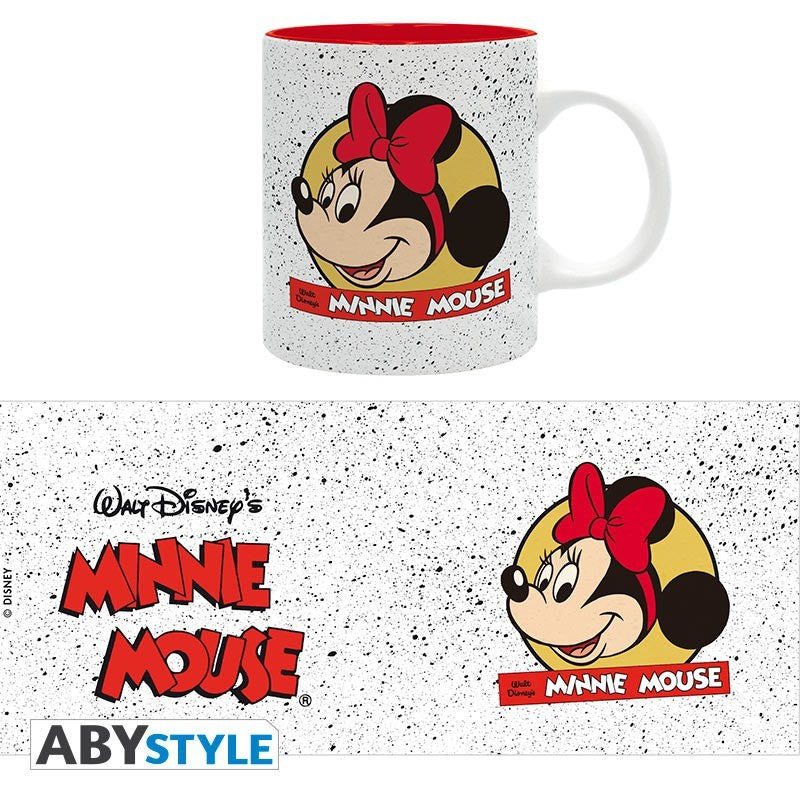 Disney: Mug - Minnie Mouse Classic (320ml)