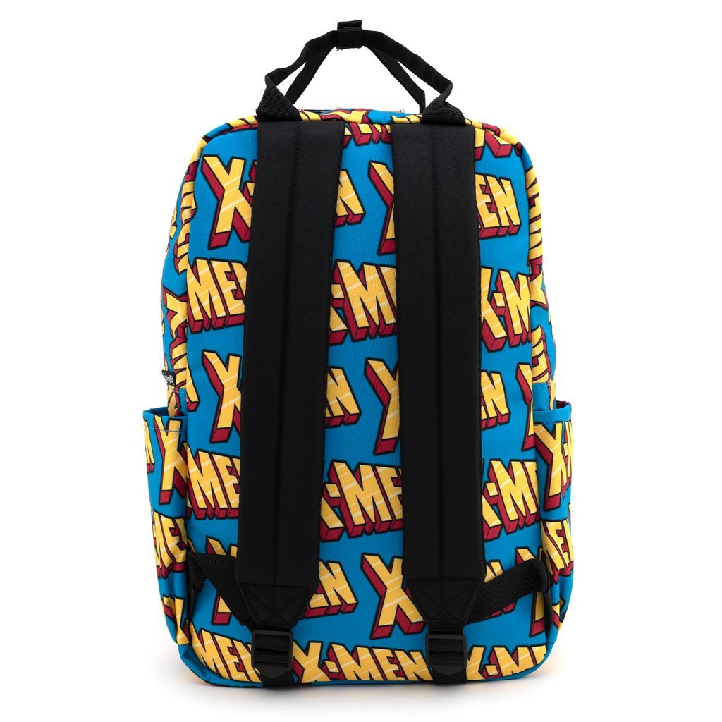 Loungefly: X-Men - Logo Backpack