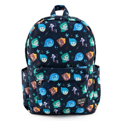 Loungefly: Inside Out - Emotion Heads Backpack
