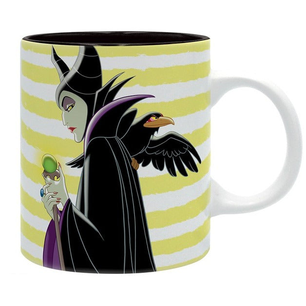 Disney: Villains Maleficent Mug (320ml)