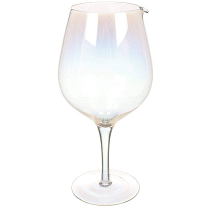 Jumbo Wine Glass Decanter (1.8L)
