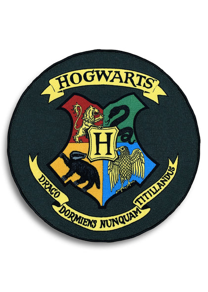 Hogwarts Shield Harry Potter Indoor Mat