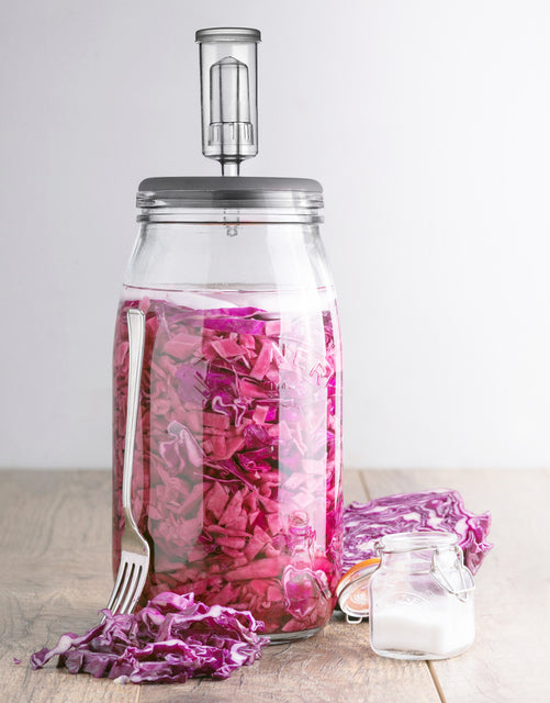 Kilner: Fermentation Set
