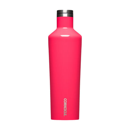 Corkcicle: Classic Canteen - Flamingo