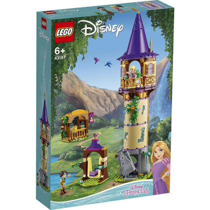 LEGO: Disney Princess - Rapunzel's Tower (43187)
