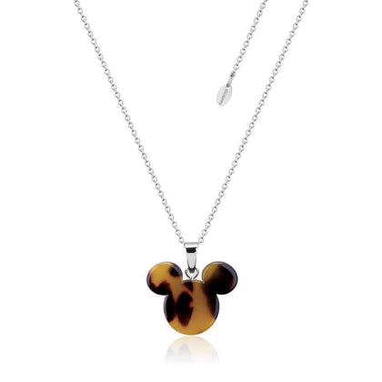 Couture Kingdom: Disney Mickey Mouse Tortoiseshell Necklace