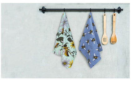IS GIFT:Tea Towel - Bees