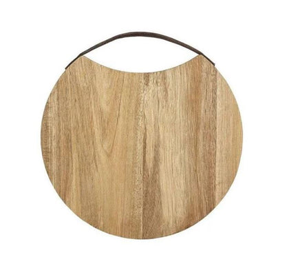 Ladelle: Axel Round Serving Board