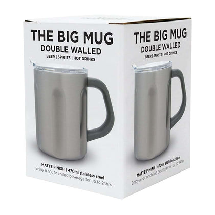 Annabel Trends: The Big Mug