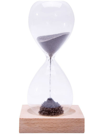 IS Gift: Sands of Time Magnetic Hourglass