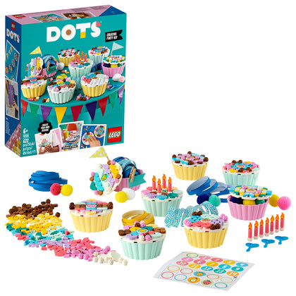 LEGO DOTS: Creative Party Kit - (41926)