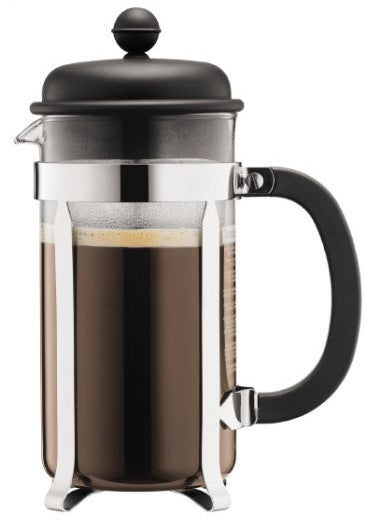 Bodum: Caffettiera Coffee Maker - 8 Cup (1.0L)