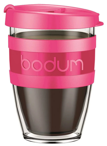 Bodum: Joycup Travel Mug (300ml) - Pink