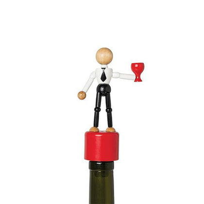 OTOTO: Wasted Bottle Stopper