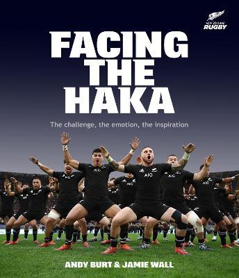 Facing the Haka