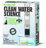 4M: Green Science Clean Water Filter