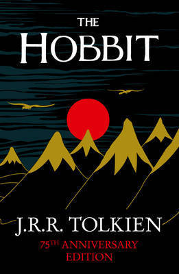 The Hobbit & The Lord of the Rings Boxed Set (4 Books)