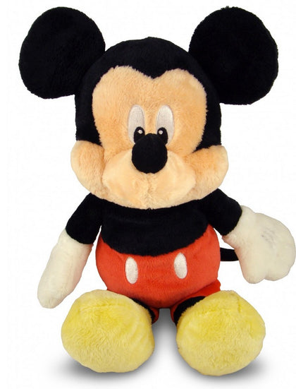 Mickey Mouse Plush with Chime
