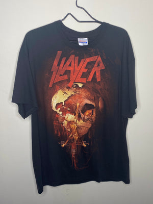 Slayer Graphic
