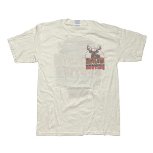 """Hunting Club"" Graphic T-shirt"