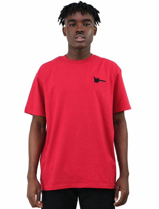 WW Red Logo Tee