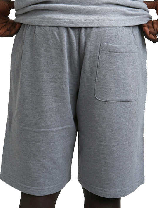 Bodega Short (Grey)