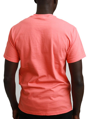 Walker Wear Tee (Orange)