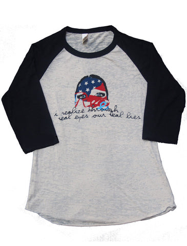 Realize Women's Raglan