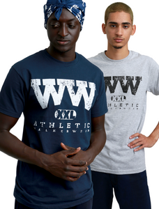 WW ATHLETIC SWEATSUIT