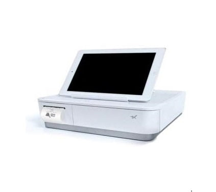 Star mPOP Wireless Receipt Printer and Cash Drawer