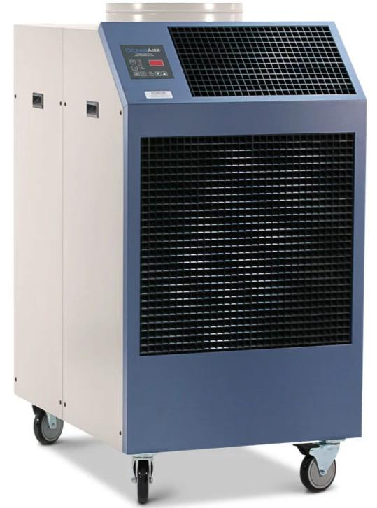 1-Ton Heating & Cooling Unit