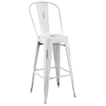 Load image into Gallery viewer, Promenade Metal Bar Side Stool