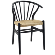 Load image into Gallery viewer, Flourish Spindle Wood Dining Side Chair