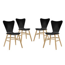 Load image into Gallery viewer, Cascade Dining Chair Set of 4