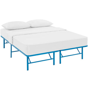 Horizon Full Stainless Steel Bed Frame