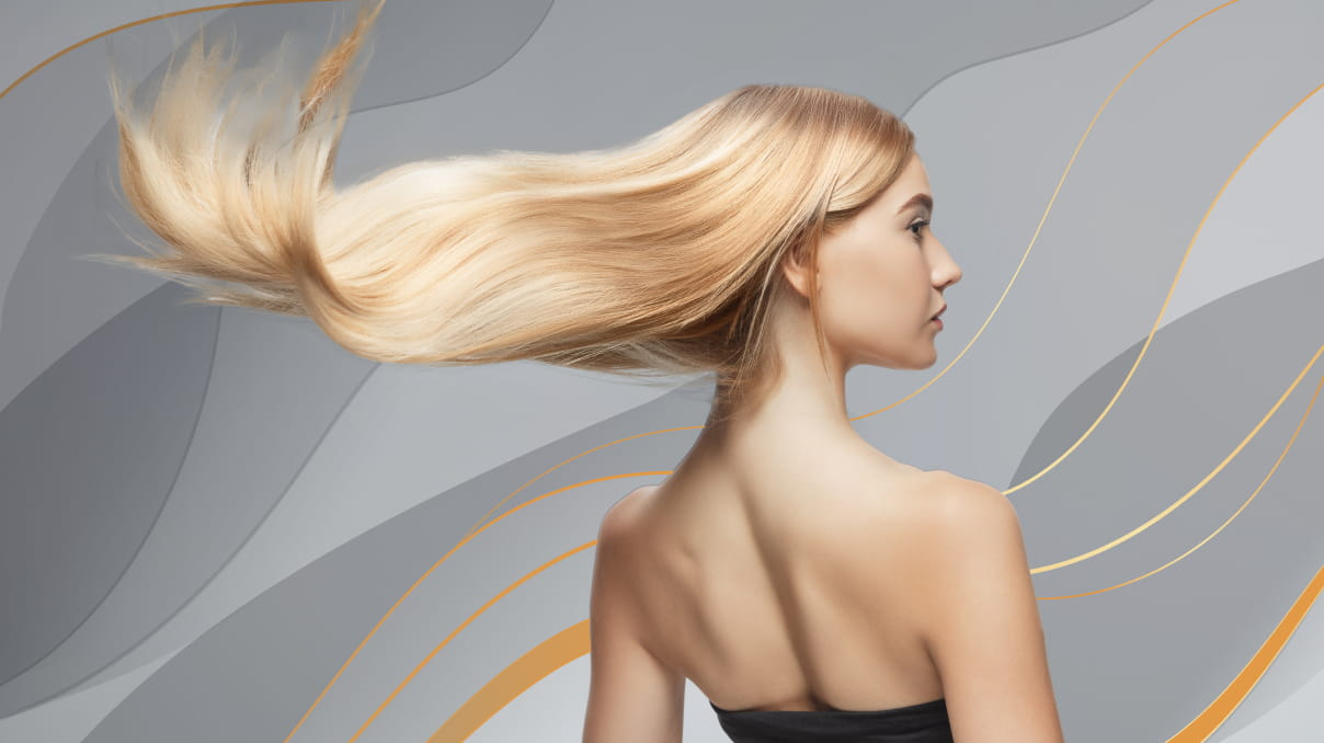Factors affecting hair quality
