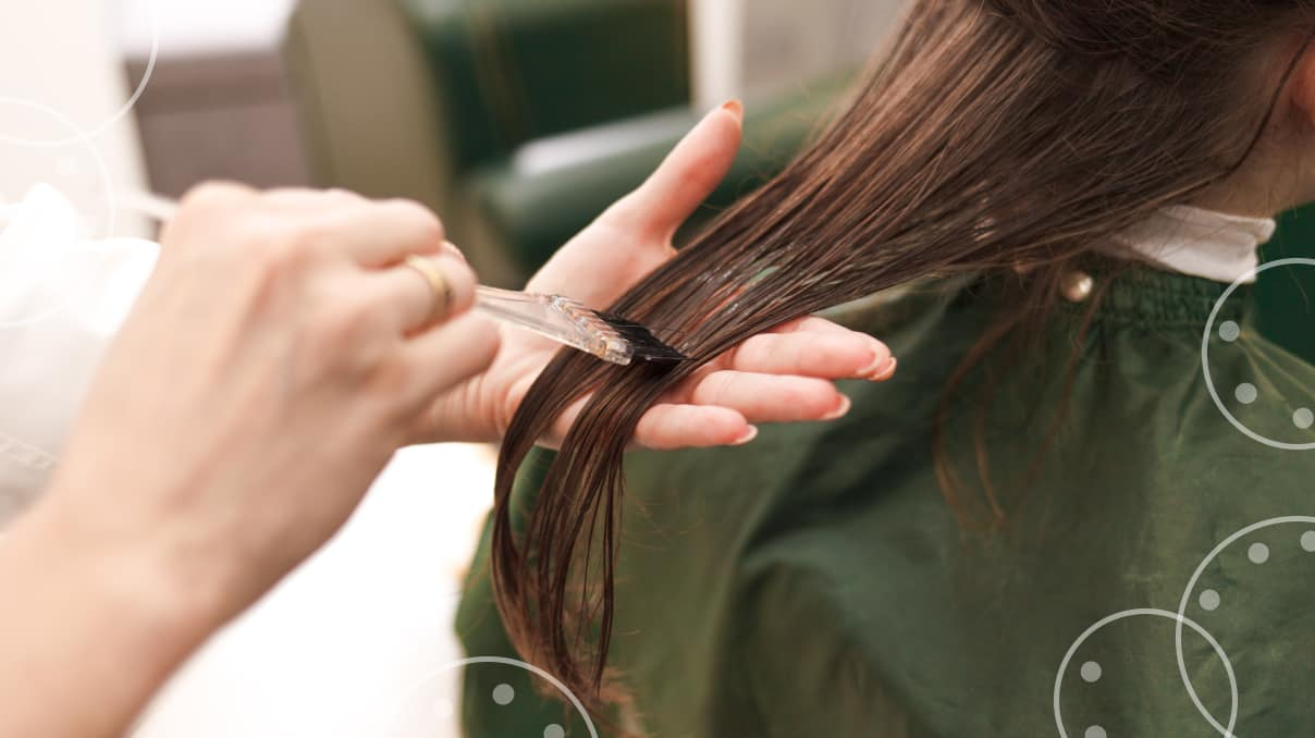 properly care for hair