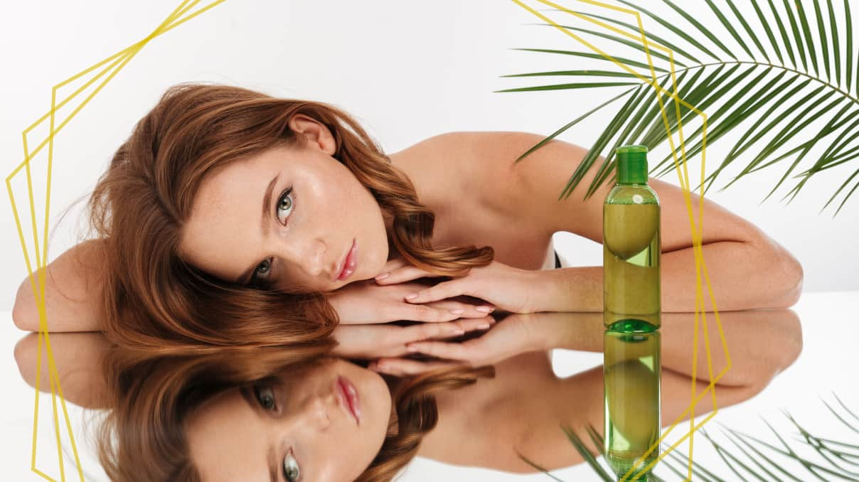 Why is the hair care routine important?